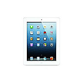 Apple iPad WIFI 4G 128GB - White