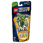 LEGO Nexo Knights Ultimate Aaron 70332