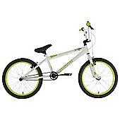 "Zombie Bite Micro-Drive 20"" BMX Bike"