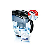 Brita Elemaris Xl Water Filter Black