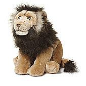 WWF Floppy Lion Soft Toy - 40cm