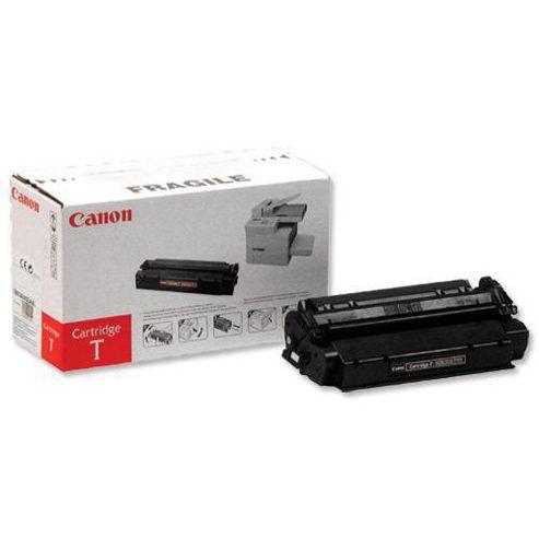Canon T-Cartridge Laser Fax Cartridge - Black