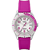 Timex Ladies Premium Originals Watch T2P005