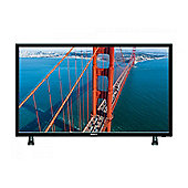 "Shinco 3206SDVD 32"" Inch HD Ready LED TV With Built in DVD Player - Black"