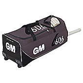 G&M Crown Cricket Match Box