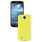 Anymode Samsung Elite Hard Case for Samsung Galaxy S4 - Yellow