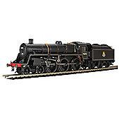Hornby R3016 BR 4-6-0 Standard 4MT Class Locomotive '75027' 00 Gauge