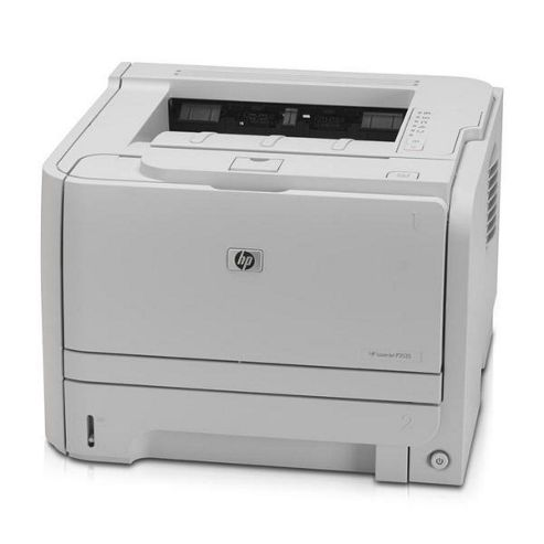 DS - HP laserjet P2035 Printer