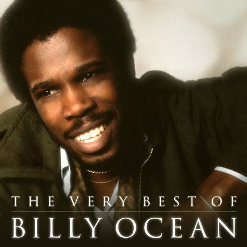 Very Best Of Billy Ocean