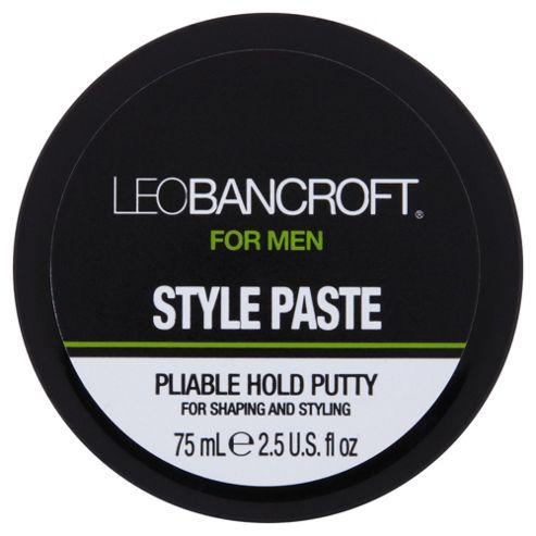 Leo Bancroft Style Paste