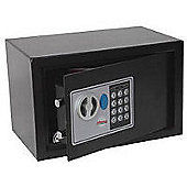 Phoenix Computer Security Safe Size 2 Electric Lock Black SS0722E
