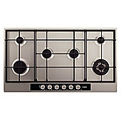 AEG HG956440SM 90cm Gas Hob in Stainless Steel