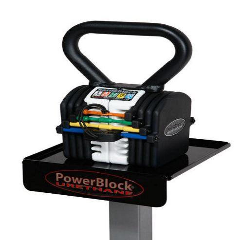 PowerBlock Urethane Kettleblock 20