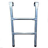 Aluminium Trampoline Ladder for 8ft Trampolines