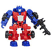 Transformers 4: Age of Extinction - Construct Bots