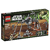 LEGO Star Wars TM Homing Spider Droid[TM] 75016