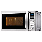 Sharp R622STM 20L 800W Microwave With Grill - Stainless Steel