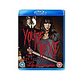 You're Next Blu-ray (DVD)