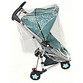 Raincover For Quinny Zapp Xtra Buggy