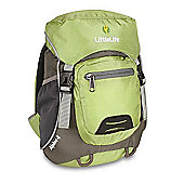 LittleLife Alpine Kids' Daysack, Green