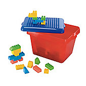 ELC Junior Bricks Set - 110 Pieces