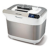 48324 Premium Plus Breadmaker with 80min Fastbake Program