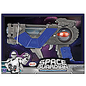 Toyrific Space Guardian Lights & Sound Toy Gun