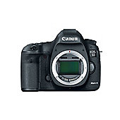 Canon EOS 5D Mark III DSLR Body Only