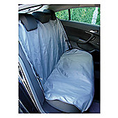 Universal Rear Seat Protector