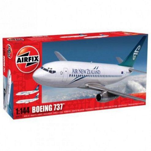 Boeing 737 (A04178) 1:444