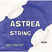 Astrea M166 Cello A String - 1/2 to 1/4