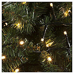 120 LED Christmas Lights, Clear