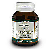 Cytoplan Fos-a-dophilus 60 Capsules