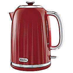Breville VKT006 Impressions Kettle, 1.7L- Red