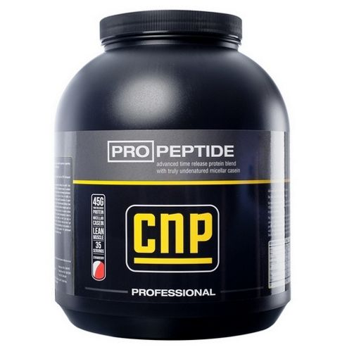 CNP Pro Peptide 2.27kg - Strawberry