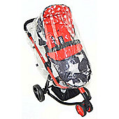 Raincover For Cosatto Giggle Pushchair
