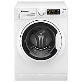 Hotpoint Ultima S-Line Washing Machine, RPD 10457 J UK, 10KG load, with 1400 rpm - White