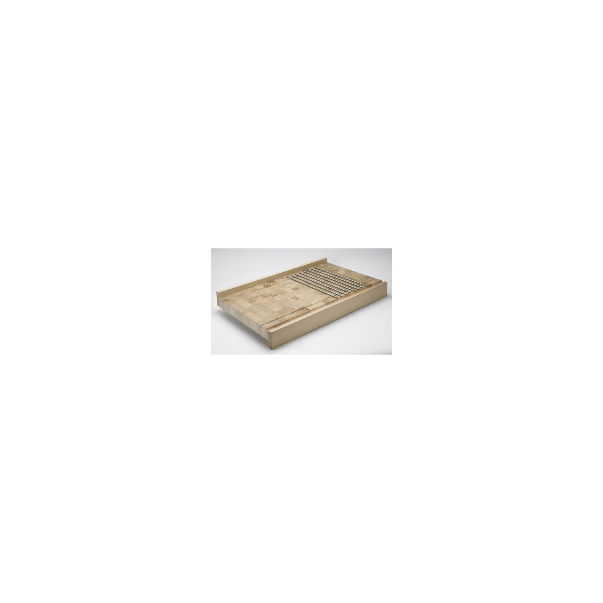 Chabret Stationary Worktop - 6cm X 100cm X 60cm at Tesco Direct