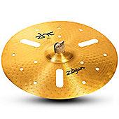 Zildjian ZHT EFX (No Jingles) Cymbal (16in)