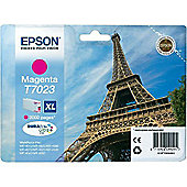 Epson T7023XL printer ink cartridge - Magenta