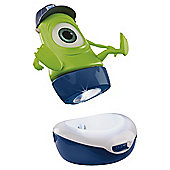 Monsters University Go Glow Light