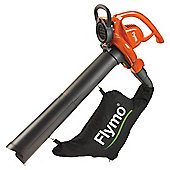 Flymo Powervac 3000 - Electric Garden Vac