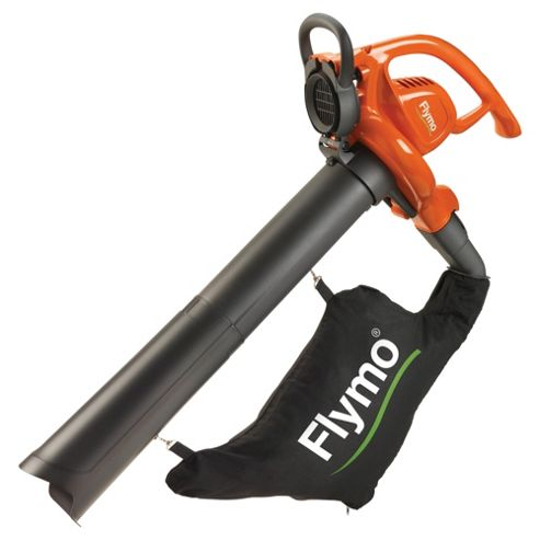 Flymo Powervac 3000 - Electric Garden Blow Vac