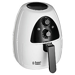 Russell Hobbs Purifry Health Fryer, White
