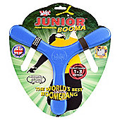 Wicked Junior Booma (Blue Colour Supplied)