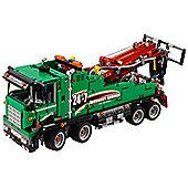 LEGO Technic Service Truck 42008