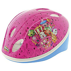Shopkins Helmet