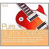Pure Guitar Heroes