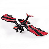 How To Train Your Dragon 2 Mini Figure - Toothless with Red Stripes