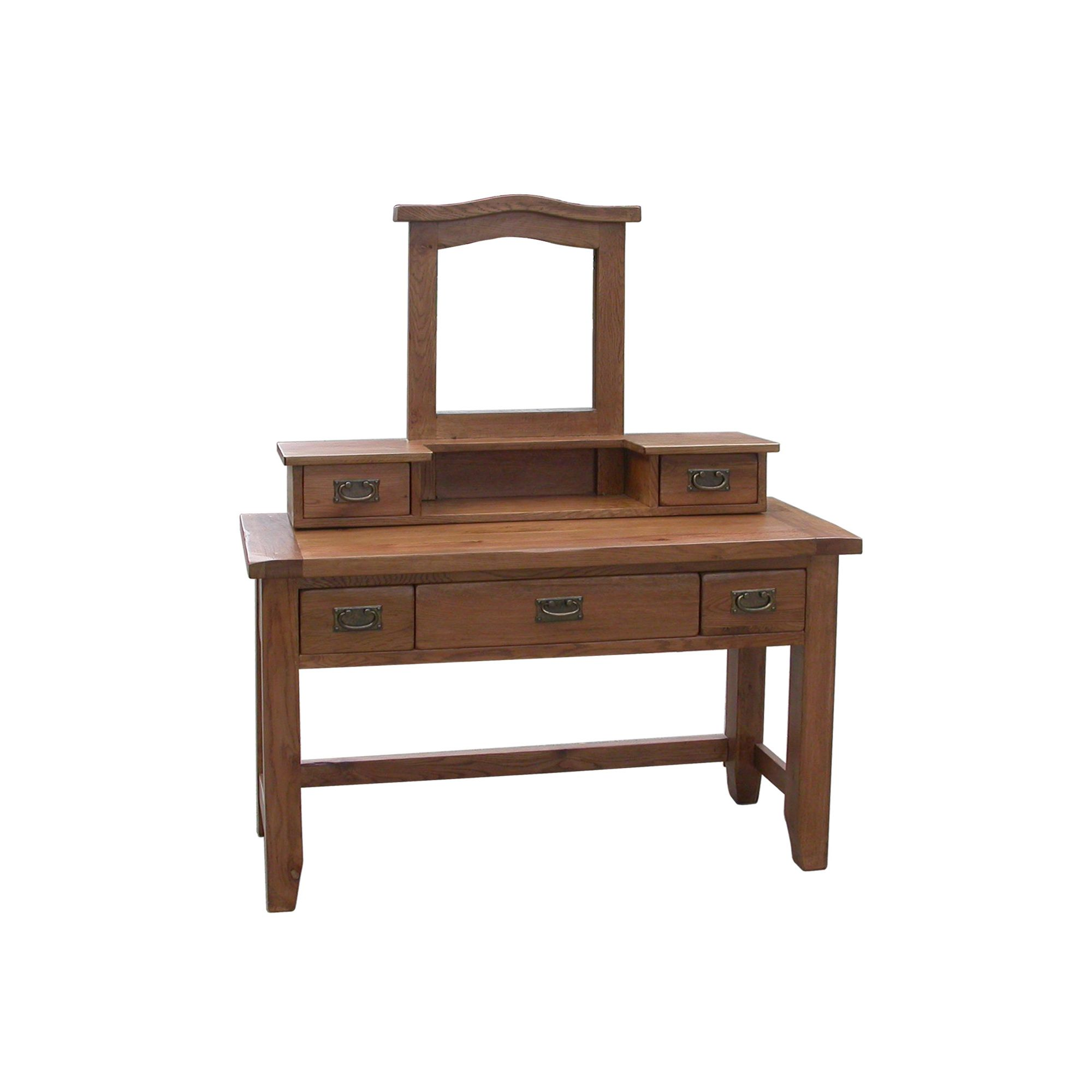 Wiseaction Florence Dressing Table at Tesco Direct
